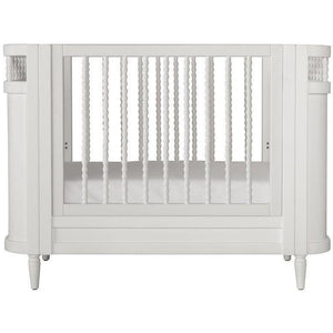 Crib - Incy Interiors Georgia Crib In White