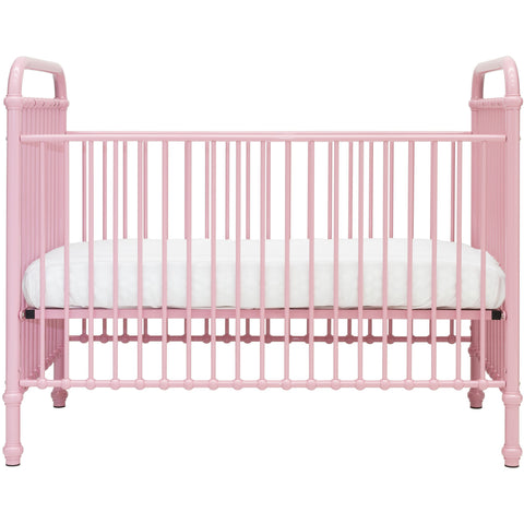 Crib - Incy Interiors Romy Crib In Rose