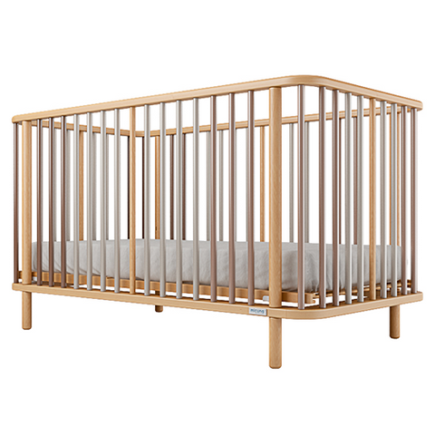 Image of Crib - Life Customizable Convertible Crib (including Spindles)