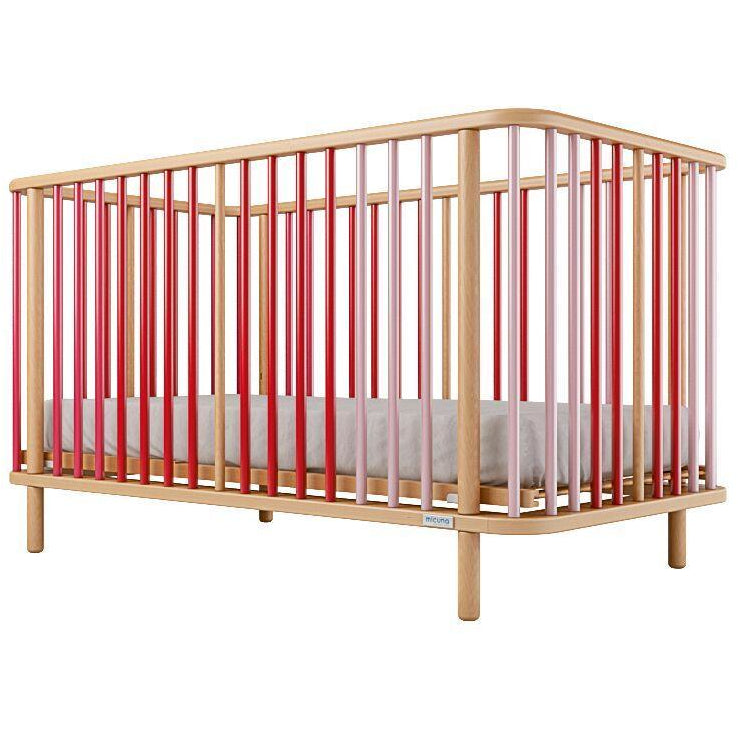 Crib - Life Customizable Convertible Crib (including Spindles)