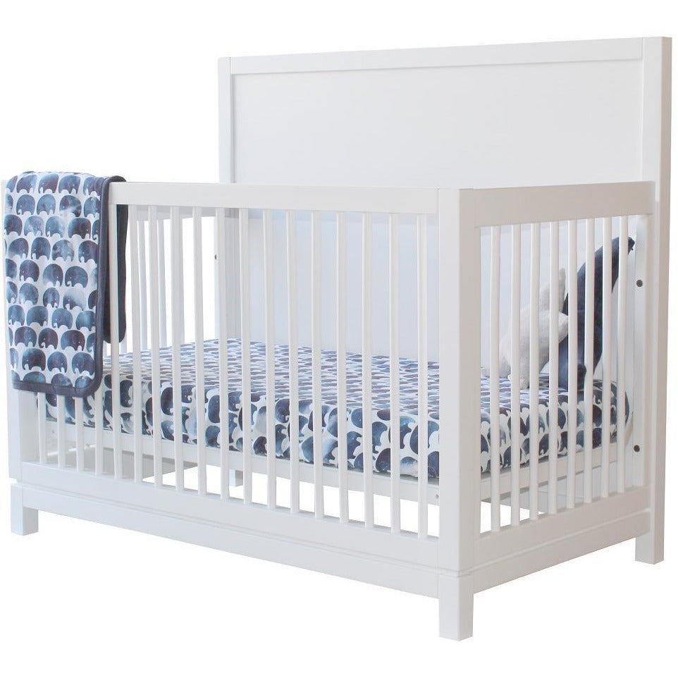 Crib - Newport Cottages Artisan 3-in-1 Convertible Crib