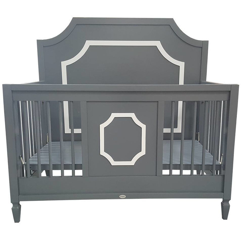 Crib - Newport Cottages Beverly 3-in-1 Convertible Crib