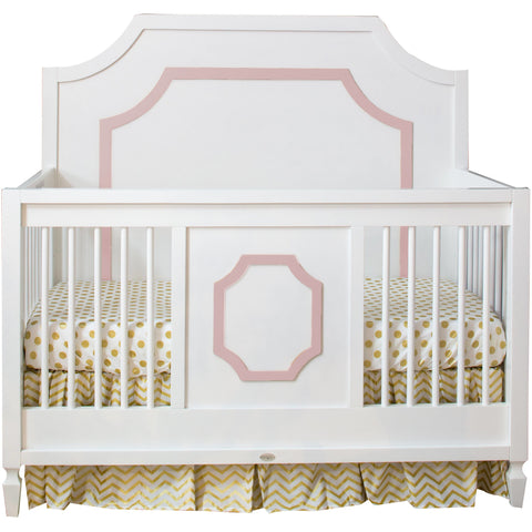 Image of Crib - Newport Cottages Beverly 3-in-1 Convertible Crib
