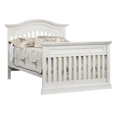 Image of Crib - Oxford Baby Glenbrook 4-in-1 Convertible Crib