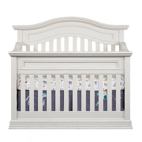 Crib - Oxford Baby Glenbrook 4-in-1 Convertible Crib