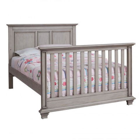 Crib - Oxford Baby Kenilworth 4-in-1 Convertible Crib