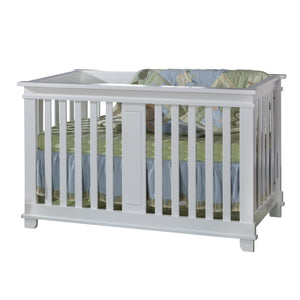 Crib - Pali Lucca Forever Convertible Crib