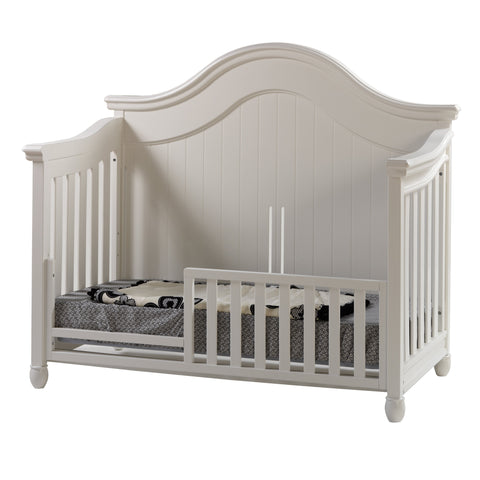 Image of Crib - Pali Marina Forever Convertible Crib