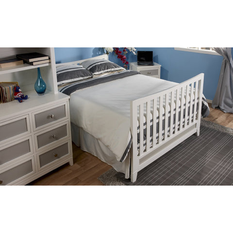 Image of Crib - Pali Treviso Forever Convertible Crib