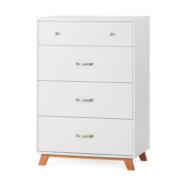 Drawer Chest - Forever Eclectic™ SOHO 4-Drawer Chest