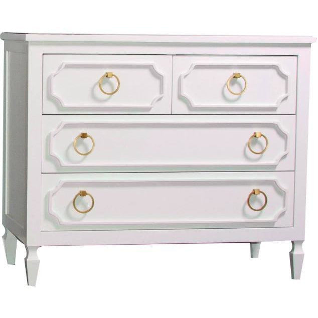 Dresser - Newport Cottages Beverly 4-Drawer Dresser