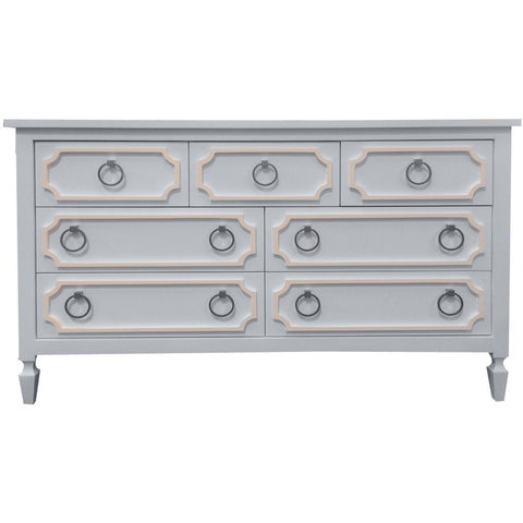 Dresser - Newport Cottages Beverly 7-Drawer Dresser