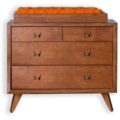 Dresser - Newport Cottages Skylar 4-Drawer Dresser