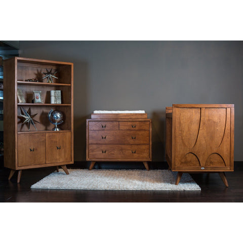Image of Dresser - Newport Cottages Skylar 4-Drawer Dresser