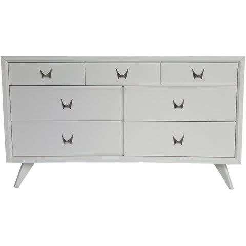 Image of Dresser - Newport Cottages Skylar 7-Drawer Dresser
