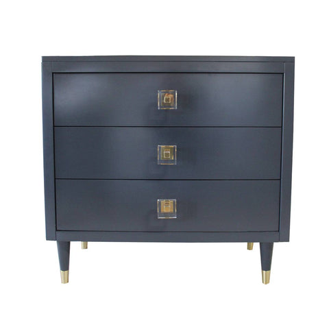 Image of Dresser - Newport Cottages Uptown 3-Drawer Dresser
