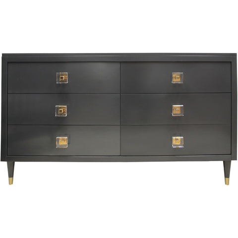 Image of Dresser - Newport Cottages Uptown 6-Drawer Dresser