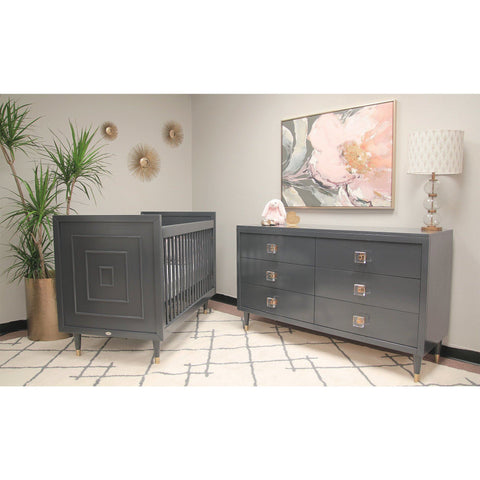 Dresser - Newport Cottages Uptown 6-Drawer Dresser