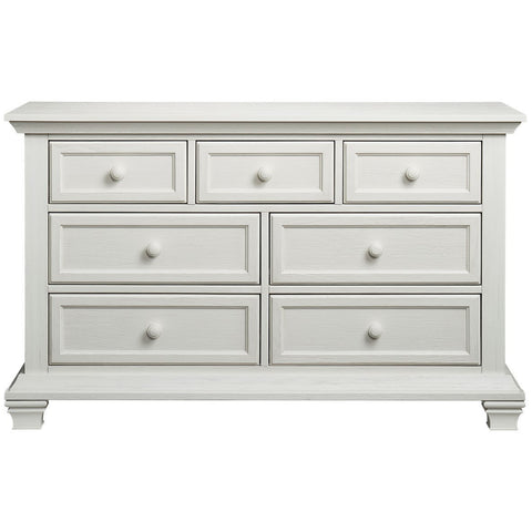 Image of Dresser - Oxford Baby Cottage Cove 7-Drawer Dresser