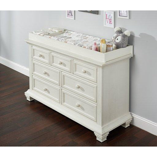 Dresser - Oxford Baby Cottage Cove 7-Drawer Dresser