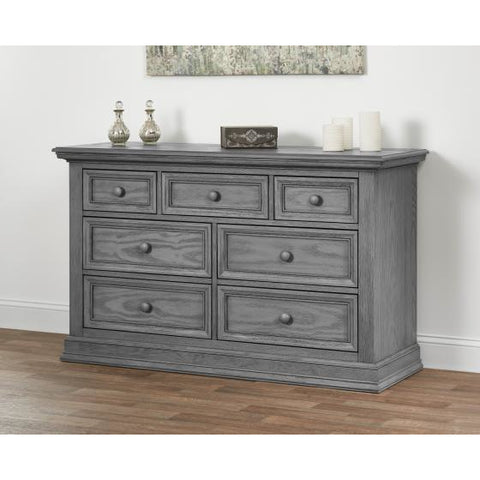 Image of Dresser - Oxford Baby Glenbrook 7-Drawer Dresser