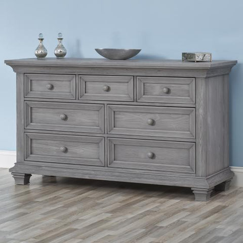 Image of Dresser - Oxford Baby Westport 7-Drawer Dresser