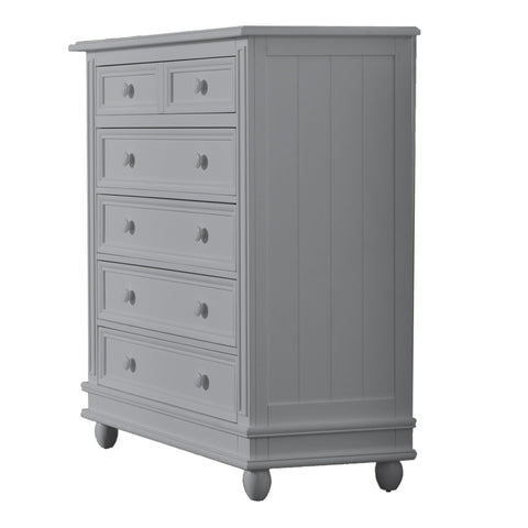 Image of Dresser - Pali Marina 5 Drawer Dresser
