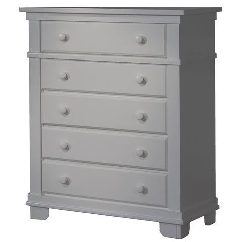 Image of Dresser - Pali Torino 5-Drawer Dresser