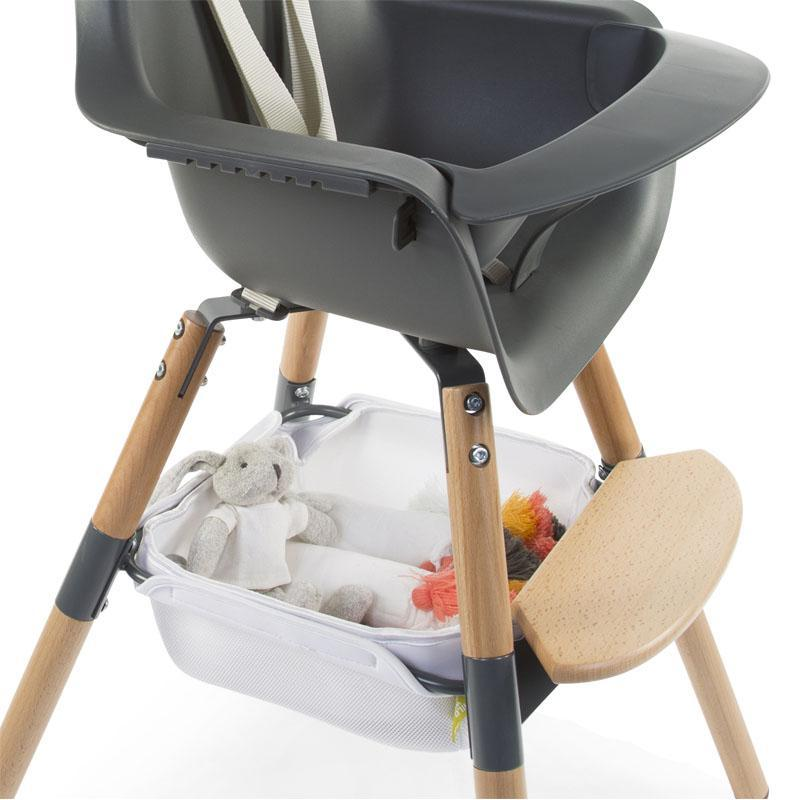 Evolu Accessories - Evolu One.80° High Chair Basket