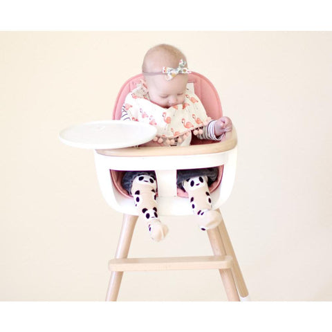 Image of Micuna OVO Max Luxe Convertible High-Chair