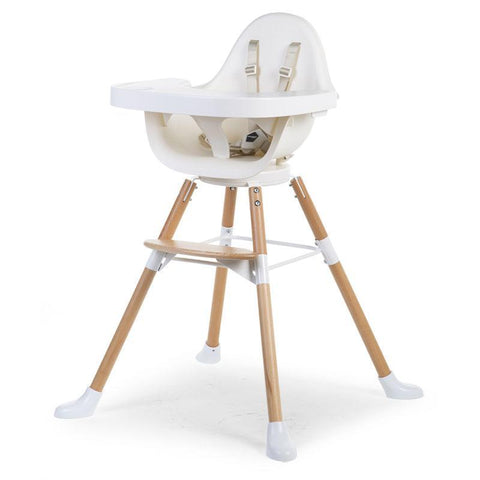 Image of High Chair - Evolu One.80° High Chair