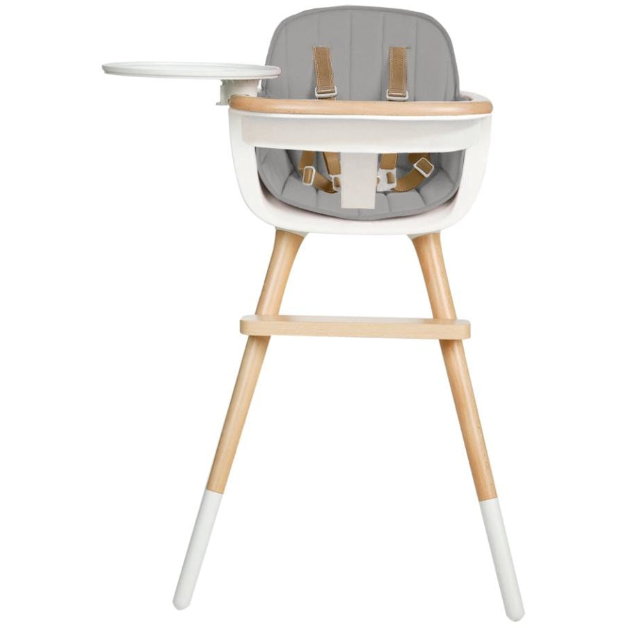 High Chair - Micuna OVO Max Luxe Convertible High-Chair