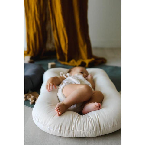 Lounger - Snuggle Me Organic Baby & Infant Lounger