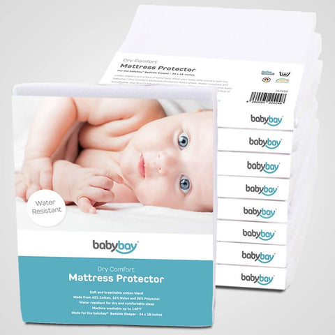 Mattress Cover - Babybay Mattress Protector