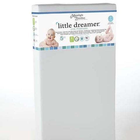 Mattress - Moonlight Slumber Little Dreamer Crib Mattress