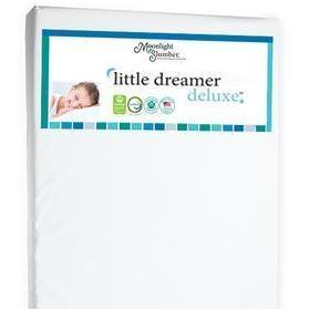 Mattress - Moonlight Slumber Little Dreamer Deluxe Twin Mattress
