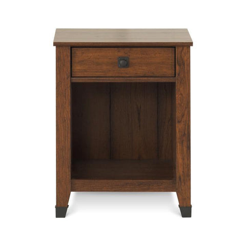 Image of Night Stand - Child Craft Redmond Night Stand