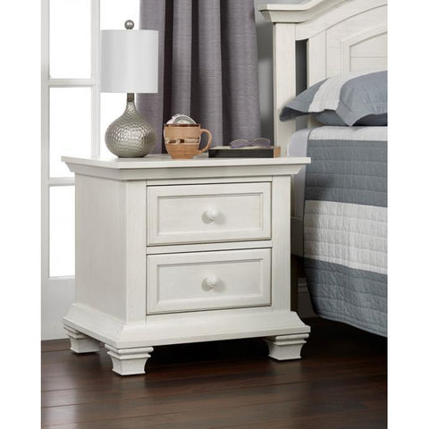 Night Stand - Oxford Baby Cottage Cove Nightstand
