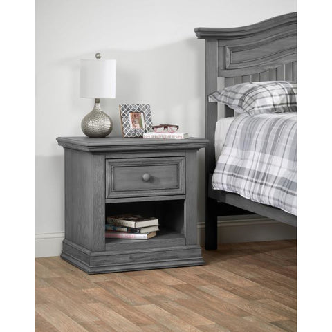 Image of Night Stand - Oxford Baby Glenbrook Nightstand