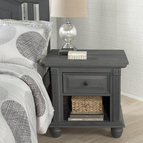 Night Stand - Oxford Baby London Lane Nightstand
