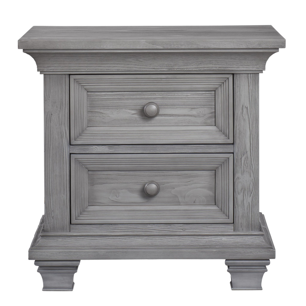 Night Stand - Oxford Baby Westport Nightstand