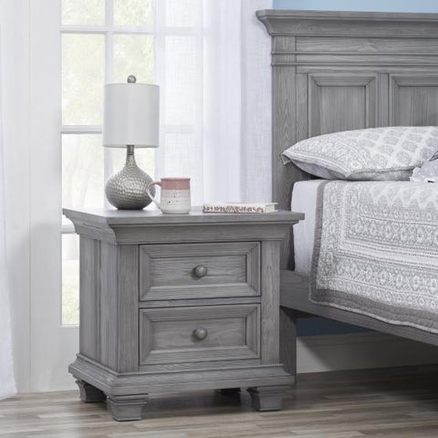 Image of Night Stand - Oxford Baby Westport Nightstand