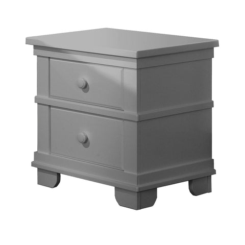 Image of Night Stand - Pali Torino Nightstand