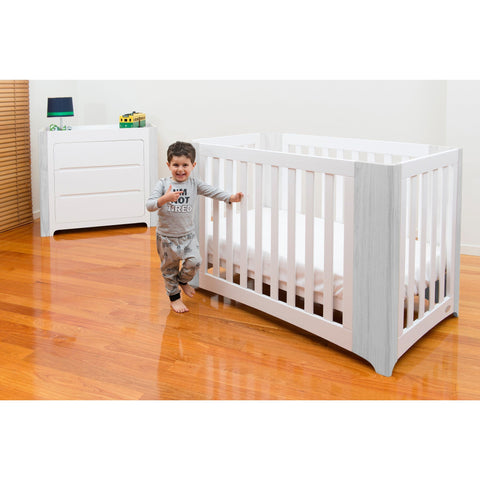 Nursery Set - COCOON Evoluer 2-Piece Nursery Set