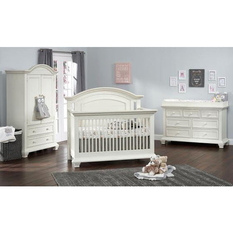 Image of Oxford Baby Cottage Cove 2-Piece Nursery Set