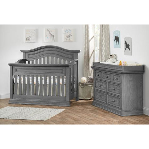 Image of Nursery Set - Oxford Baby Glenbrook 2-Piece Nursery Set