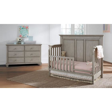 Image of Nursery Set - Oxford Baby Kenilworth 3-Piece Nursery Set