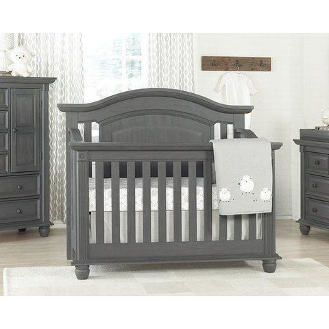 Nursery Set - Oxford Baby London Lane 3-Piece Nursery Set