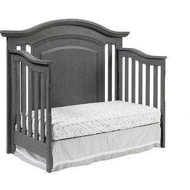 Image of Nursery Set - Oxford Baby London Lane 3-Piece Nursery Set