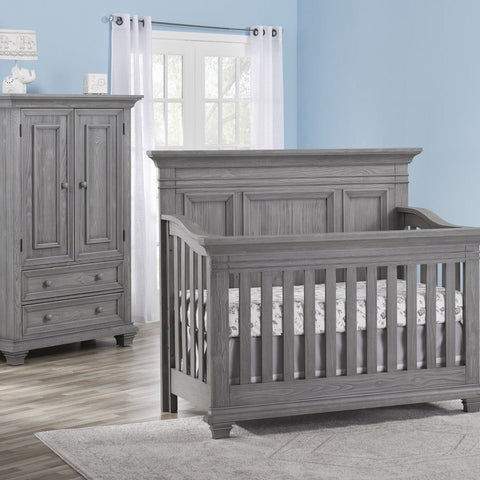 Nursery Set - Oxford Baby Westport 2-Piece Nursery Set
